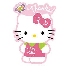 kitty invitation free printable invitation design