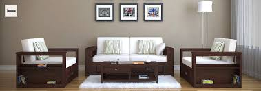 Wooden Furniture Sofa Wooden Street Wooden Furniture Store U2022 Buy 3 Seater Sofa Online