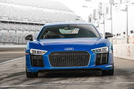 Audi R8 2017 - one week with 2017 audi r8 v10 automobile magazine