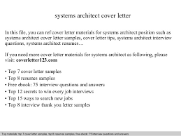 Data Architect Sample Resume by Data Architect Cover Letter Cover Letter Examples Management