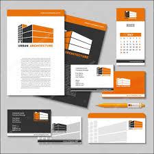 Business Card And Letterhead Design Template Business Cards Letterheads Flash Banner Poster Pen Envelop