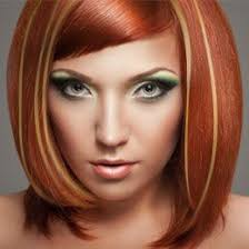how to put red hair in on the dide with 27 pieceyoutube 24 best red hair with blonde highlights images on pinterest hair