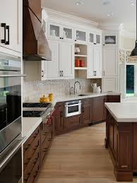 stylish and peaceful upper cabinets delightful design upper