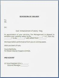 salary increase letter to employees morningperson co