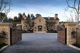 french country estate estate of the day 20 9 million french country estate in hidden