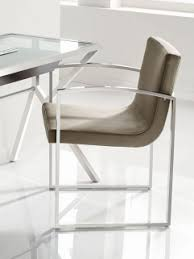 Designer Leather Armchair Chairs Contemporary Modern U0026 Designer Chairs Furntastic