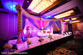 Indian Wedding Hall Decoration Ideas Greenville Sc Indian Wedding By Chuck Eaton Photographers