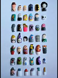 the nerdy nail art of kayleigh o u0027connor mindhut sparknotes
