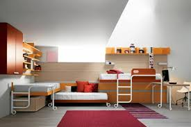 wohnideen minimalistische kinderzimmer jugendzimmer mit hochbett 90 raumideen für teenagers archzine net