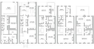 luxury townhouse floor plans u2013 laferida com