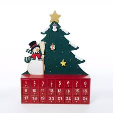 lighted santa s workshop advent calendar advent calendars kurt s adler