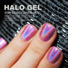 polish finger picture more detailed picture about gel len halo