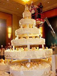 10 over the top wedding cakes wedding cake cake and weddings