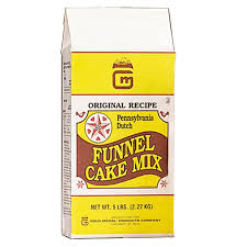 gold medal funnel cake mix american party rentalamerican party
