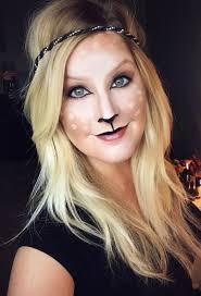 deer halloween makeup all senegence products lipsense join