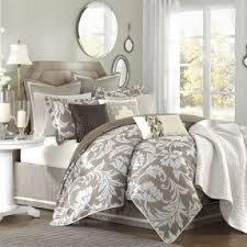 Damask Comforter Sets Coral Damask Bedding Foter