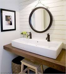 double vanity framed mirror bathroom ideas ducky bathroom decor