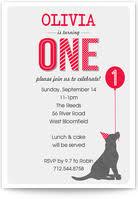 1st birthday party invitations pingg com