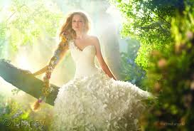 wednesday wedding dress wow disney wedding dresses