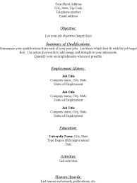 blank resume template pdf free blank resume template pdf jobs billybullock us