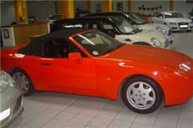 porsche 944 s2 cabriolet for sale porsche 944 s2 cars for sale in south africa auto mart