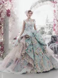 color wedding dresses best 25 colorful wedding dresses ideas on color multi