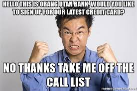 Telemarketer Meme - how do i use the malaysian pdpa to stop telemarketers asklegal my