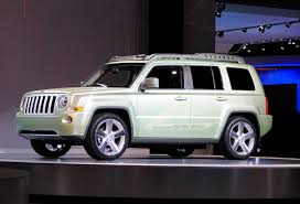 jeep patriot reviews 2009 2009 jeep patriot ev review