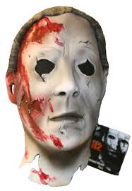 Halloween Mask Halloween Masks Michael Myers Rob Zombie H2