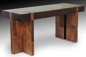 Modern Rustic Desk Rustic Collection Desk Design 3 Woodland Creek Furniture