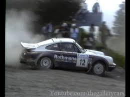 rally porsche 911 porsche 911 rally car rothmans 911 historic rally car