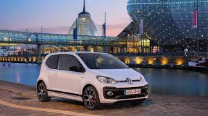 volkswagen sports car 2017 2017 volkswagen up gti concept the lightweight and no frills