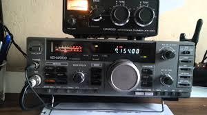 avec radio qso radio francais avec ts 140s
