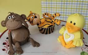 3d animal cupcakes cakecentral com