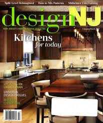 recent grothouse articles wood countertops butcher block grothouse walnut countertop on cover of design nj magazine february march 2017 issue