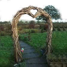 wedding arch garden driftwood wedding arch driftwood garden arches and arch