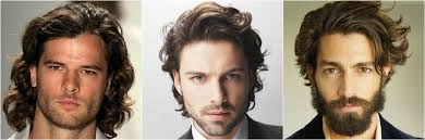 men growing hair out stages mens hairstyles awesome growing hair out men fd men s