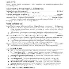 technical resume format sle technical resumes technical resume format best resume for non