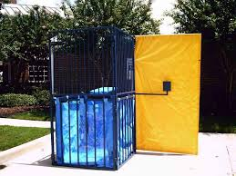 dunk tank for sale dunk tank the woodlands and houston