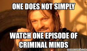 Criminal Minds Meme - jesus mezquia killer of mia zapata who was leadsinger for a west