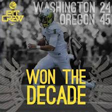 Oregon Ducks Meme - oregon pit crew oregon football ducks win 10th straight vs