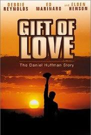 a gift of the daniel huffman story tv 1999 imdb