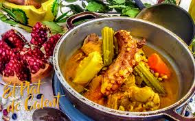 plat cuisine plat de calent visit altea
