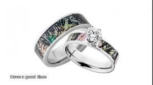 mens camo wedding bands wedding rings camo promise rings for camo wedding