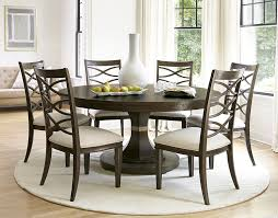 7 Piece Round Patio Dining Set - universal california hollywood hills 7 piece dining set with