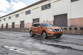nissan frontier quarter mile nissan murano 2016 motor trend suv of the year finalist