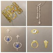 jewelsandgems unusually for a french high jewellery house