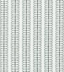nate berkus decor print fabric cole stripe ebony joann