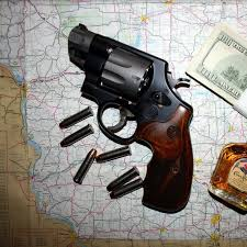 Pa Carry Permit Reciprocity Map Laid Legally Armed In Detroit Michigan Cpl Ccw Classes Ask