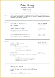 work experience resume template resume for no experience template medicina bg info